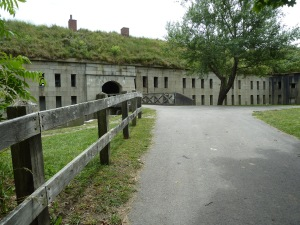 Fort Warren 2